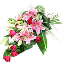 Together forever bouquet