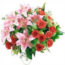 Applause bouquet